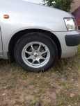 Toyota Succeed, 2014 год, 495 000 руб.