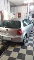 Volkswagen Polo, 2002 год, 210 000 руб.