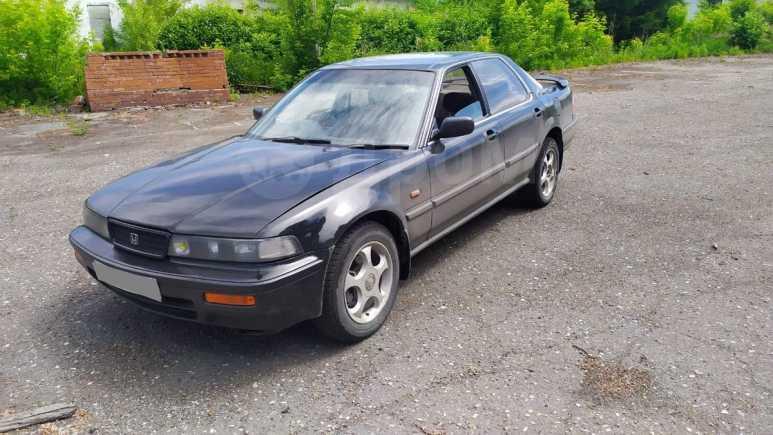 Honda Vigor, 1992 год, 88 000 руб.