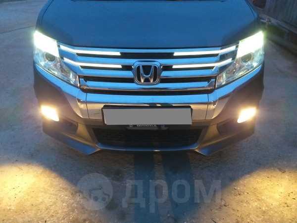 Honda Stepwgn, 2013 год, 1 050 000 руб.