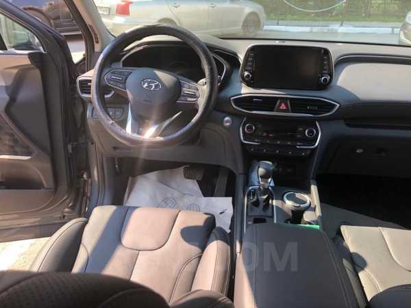 Hyundai Santa Fe, 2020 год, 2 470 000 руб.
