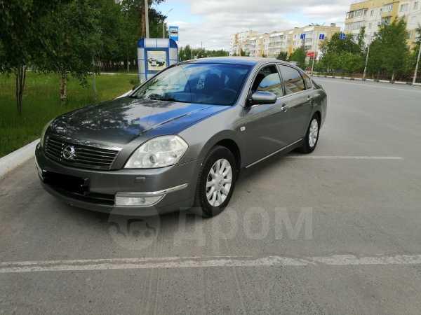 Nissan Teana, 2007 год, 470 000 руб.