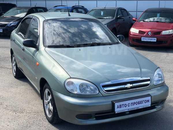 Chevrolet Lanos, 2008 год, 179 000 руб.