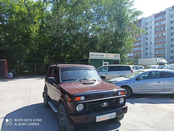Лада 4x4 2121 Нива, 2012 год, 275 000 руб.