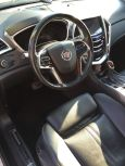 Cadillac SRX, 2013 год, 1 500 000 руб.