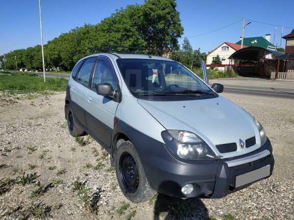 Renault Scenic, 2002 год, 150 000 руб.