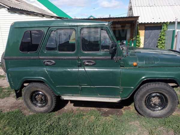 УАЗ 469, 1982 год, 76 000 руб.