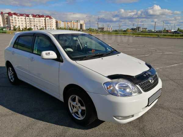 Toyota Corolla Runx, 2004 год, 349 000 руб.