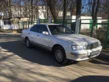 Нижний Новгород Crown 1995