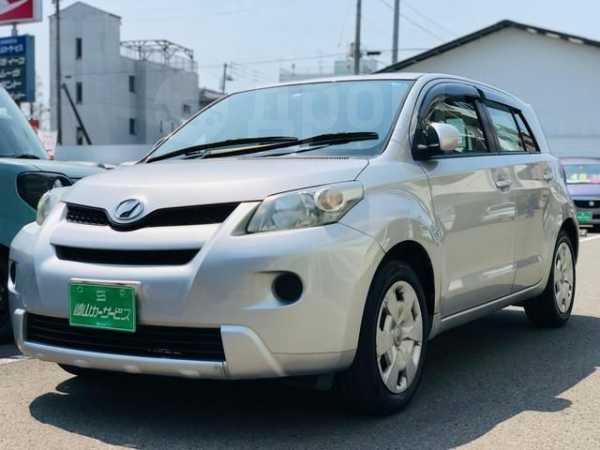 Toyota ist, 2016 год, 786 950 руб.