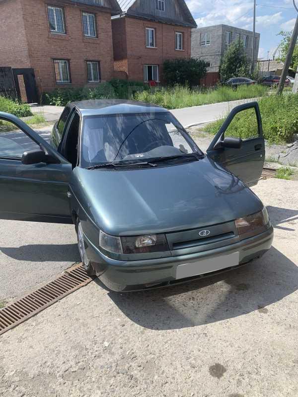 Богдан 2110, 2013 год, 135 000 руб.