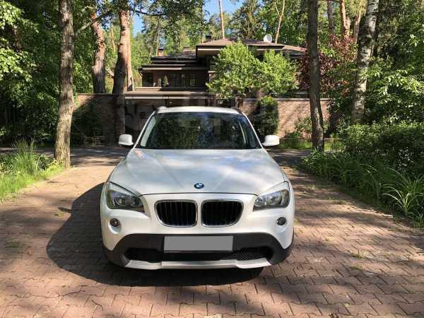 BMW X1, 2012 год, 825 000 руб.