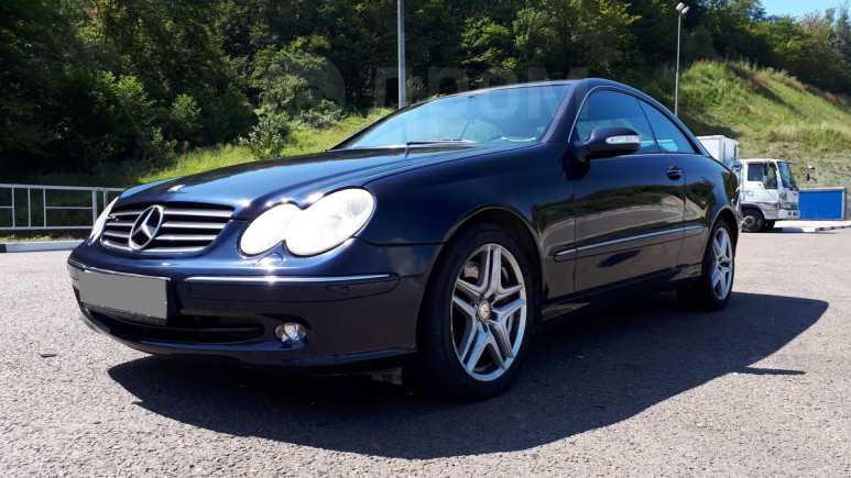 Mercedes-Benz CLK-Class, 2003 год, 455 000 руб.