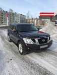 Nissan Patrol, 2012 год, 1 600 000 руб.
