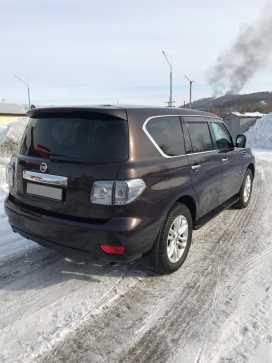 Екатеринбург Patrol 2012