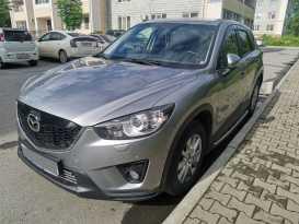Хабаровск CX-5 2014