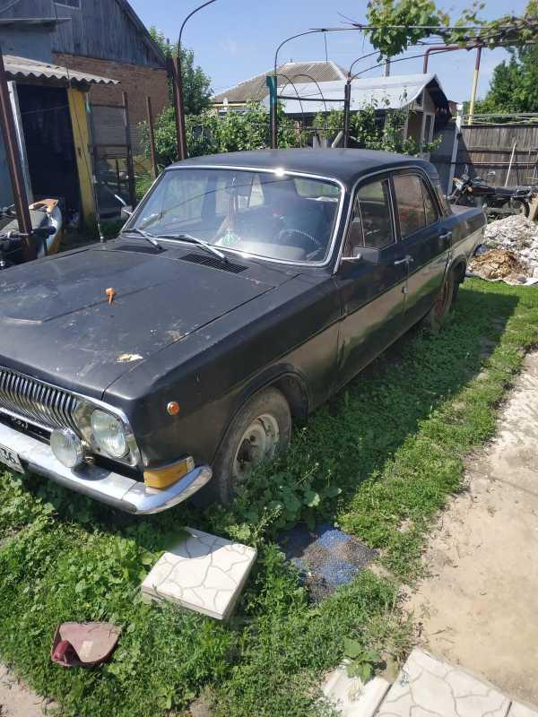ГАЗ 24 Волга, 1980 год, 30 000 руб.