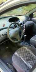 Toyota Echo, 2002 год, 250 000 руб.