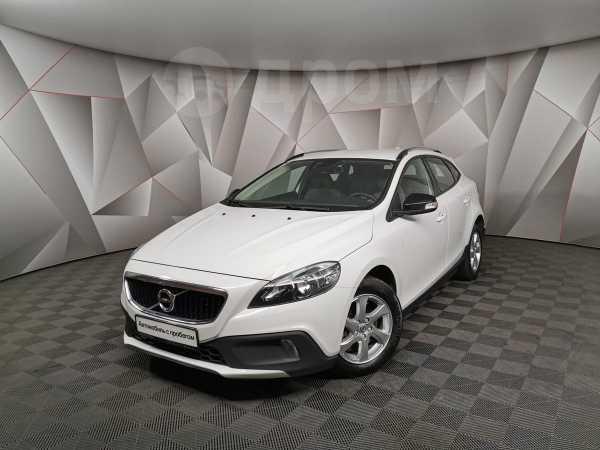 Volvo V40, 2017 год, 1 100 000 руб.