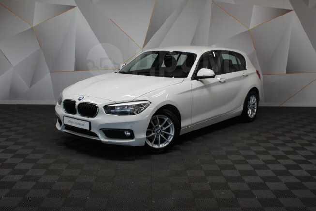 BMW 1-Series, 2016 год, 1 032 840 руб.