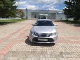 Комсомольск-на-Амуре Toyota Camry 2014
