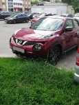 Nissan Juke, 2017 год, 1 200 000 руб.