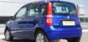 Fiat Panda, 2010 год, 199 000 руб.