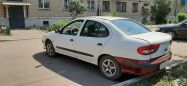 Renault Megane, 2002 год, 89 000 руб.