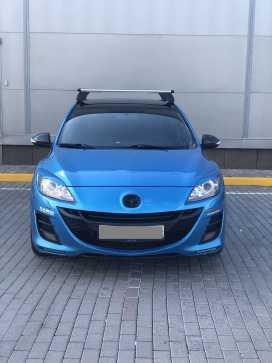 Уфа Mazda3 2009