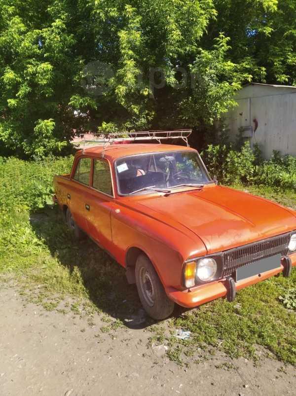 Москвич 412, 1994 год, 35 000 руб.
