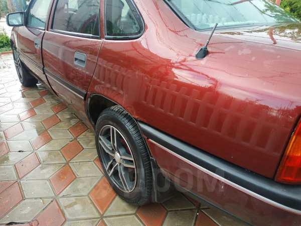 Opel Vectra, 1990 год, 50 000 руб.