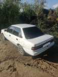 Toyota Sprinter, 1989 год, 65 000 руб.