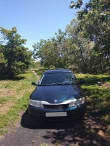 Невинномысск Laguna 2004