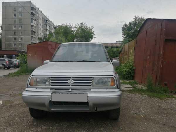 Suzuki Sidekick, 1995 год, 160 000 руб.