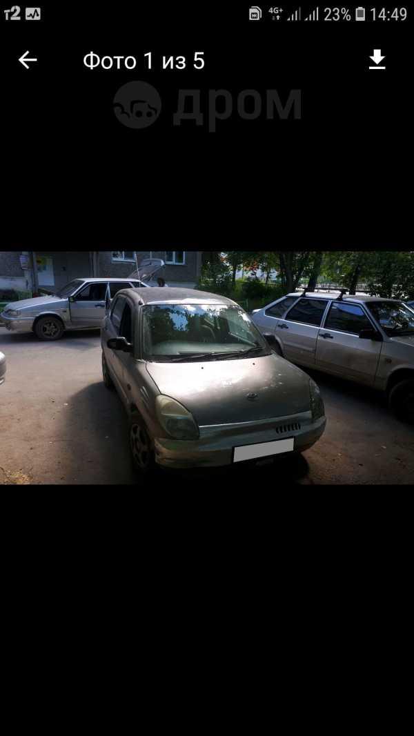 Toyota Duet, 2001 год, 67 000 руб.