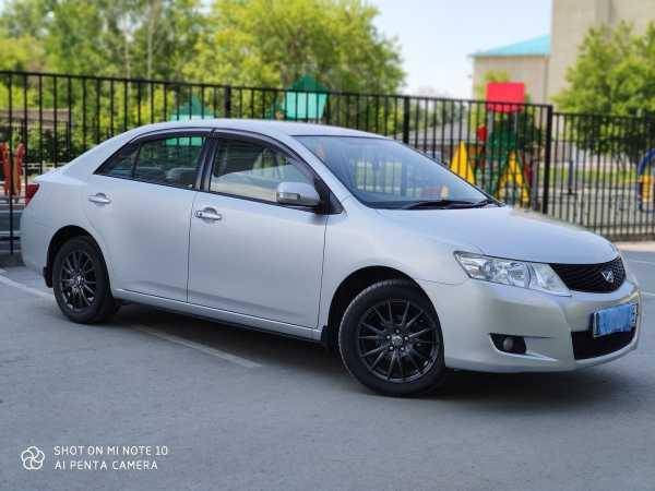 Toyota Allion, 2008 год, 760 000 руб.