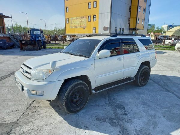 Toyota Hilux Surf, 2004 год, 1 025 000 руб.
