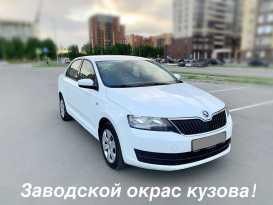 Новосибирск Rapid 2014