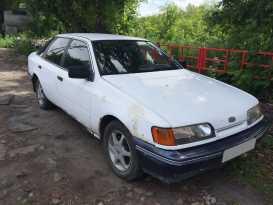 Барнаул Ford Scorpio 1987