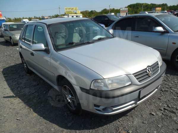 Volkswagen Pointer, 2004 год, 159 000 руб.