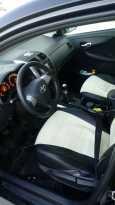 Toyota Corolla, 2012 год, 550 000 руб.