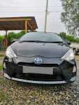 Toyota Aqua, 2014 год, 550 000 руб.