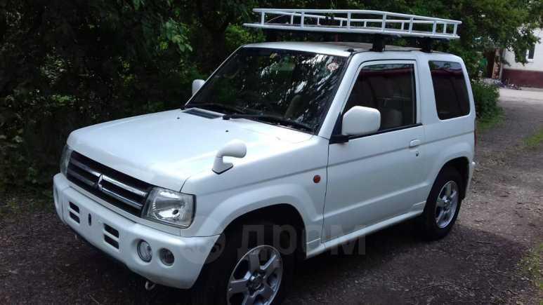 Mitsubishi Pajero Mini, 2008 год, 325 000 руб.