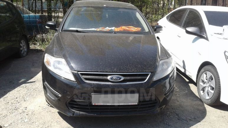 Ford Mondeo, 2011 год, 331 910 руб.
