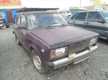 Шахты 2104 2000