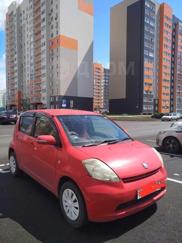 Toyota Passo, 2004 год, 230 000 руб.