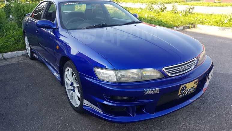 Toyota Carina ED, 1996 год, 250 000 руб.
