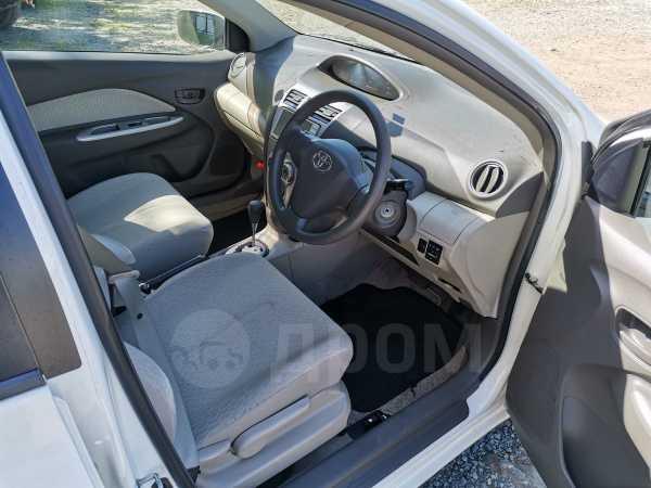 Toyota Belta, 2011 год, 480 000 руб.