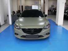 Ярославль Mazda6 2016