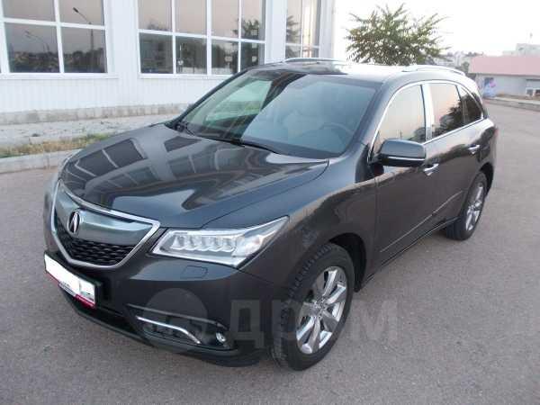 Acura MDX, 2014 год, 2 000 000 руб.